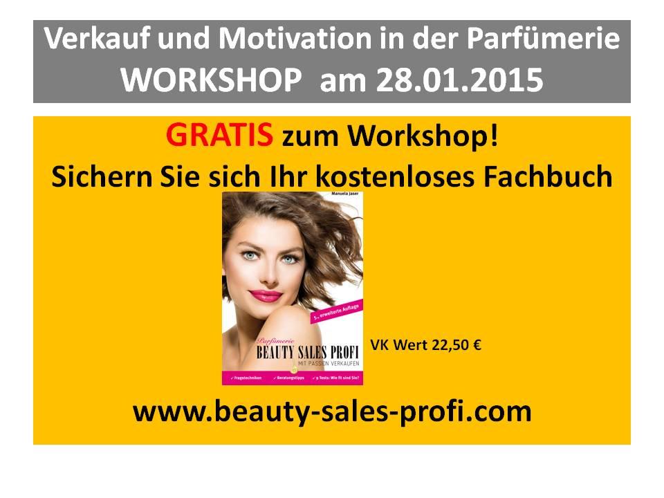 VK und Motivation Workshop Bild